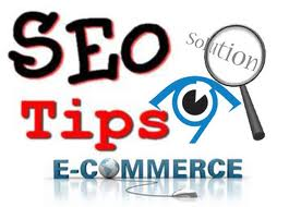 E-commerce SEO for Online Retail Stores