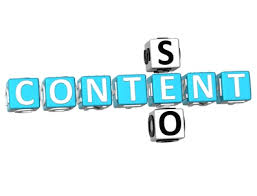 Blog Content Marketing with SEO